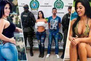 La presentadora de TV que secuestraba hombres, pide que le rebajen loa condena