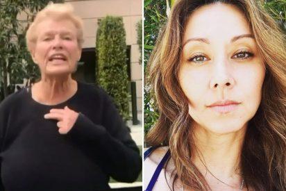 """Racismo contra Belinda Panelo en California: """"pagamos 10 mil dólares al mes para alejarlos a ustedes"""""""