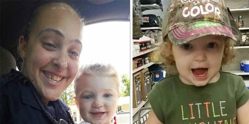 Indiana: Muere niña dentro del auto porque su mamá policía la dejó para tener relaciones con su jefe