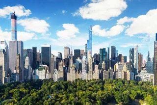 Nueva York: Boom de rascacielos