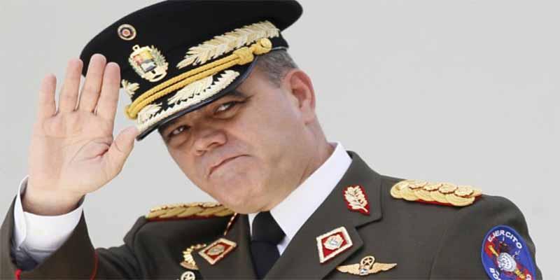 Vladimir Padrino, el militar leal a Cuba que tortura a militares venezolanos hasta llevarlos al suicidio