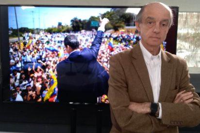 """Fernando Maura: """"En España hay cientos de millones provenientes de la corrupción chavista"""""""