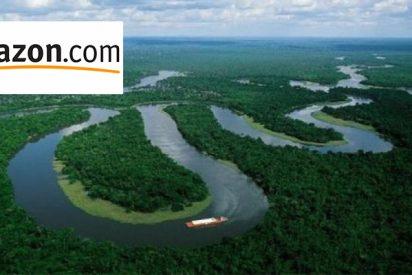 Internet: Amazon gana a 8 países sudamericanos la batalla por el nombre
