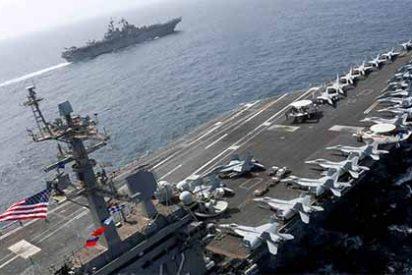 """Irán está siguiendo cada paso de EEUU y amenaza con una respuesta """"aplastante"""""""