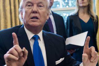 Donald Trump carga contra los familiares de inmigrantes que recibieron ayuda del Gobierno