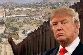 Un juez federal impide que Donald Trump use fondos de la Defensa para levantar el muro fronterizo con México