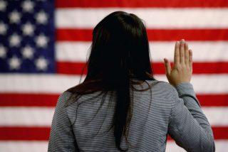 La ley para dar ciudadanía a hispanos indocumentados avanza en el Congreso