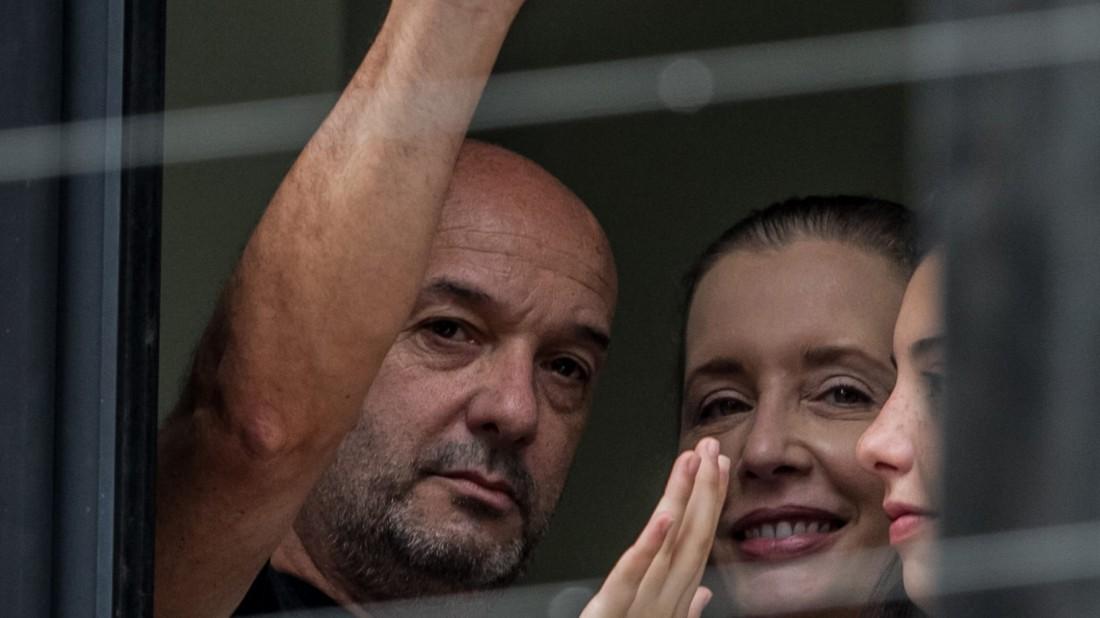 De película: Así fue cómo 'el súper policía' Simonovis escapó del régimen de Nicolás Maduro