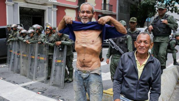 Michelle Bachelet reconoce la crisis humanitaria generada por Maduro: ¿Qué encontró en Venezuela?