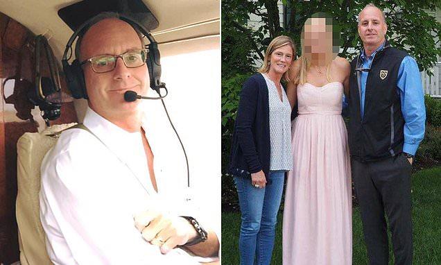 Un piloto millonario tuvo sexo con una quinceañera en un jet privado y termina en prisión