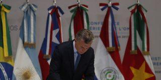 El Mercosur y Unión Europea firman su acuerdo comercial, tras 20 años de negociación