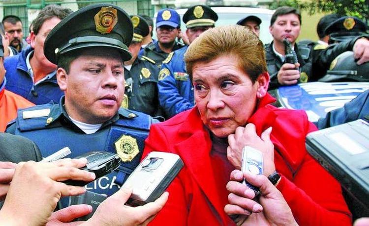 """""""La Mataviejitas"""": la asesina en serie que probó sangre por el odio a su madre"""