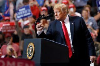Donald Trump quiere más: se lanza formalmente a la reelección con un acto en Florida