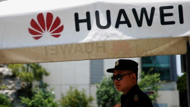 Éstos son los proyectos ocultos entre Huawei y el Ejército chino