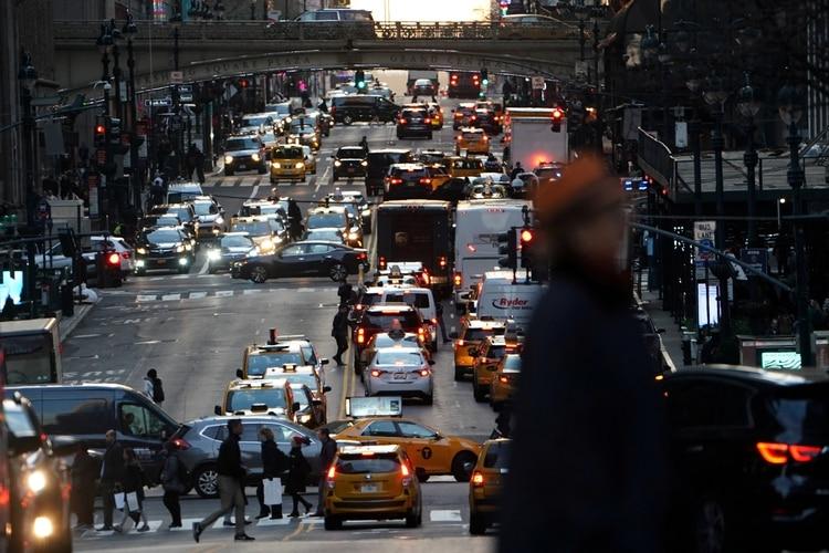Los inmigrantes indocumentados podrán acceder a permisos de conducir en Nueva York