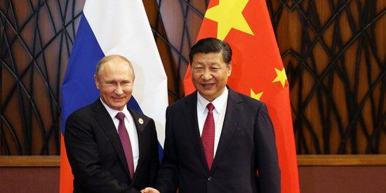 ¿Por qué Rusia y China están empeñados en 'capar' el internet actual?