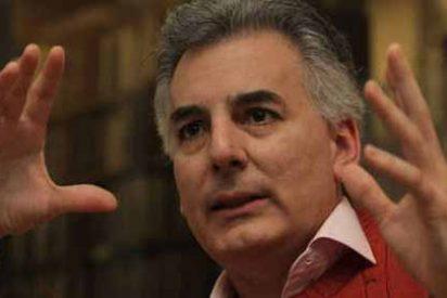 """Álvaro Vargas Llosa: """"En Venezuela no habrá intervención, el mensaje de Trump es parte de la campaña electoral"""""""