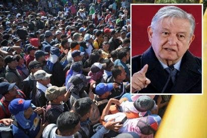 Gobierno de López Obrador: