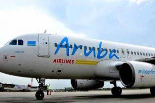 Aruba Airlines: La aerolínea de Maduro que ejecuta las expatriaciones forzosas en Cuba