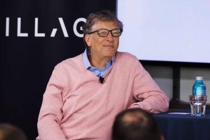 La confesión de Bill Gates: Éste fue mi mayor error en Microsoft