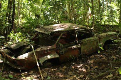 El Tapón de Darién: la región intransitable de América Latina y el infierno sufrido por quienes intentan cruzarlo
