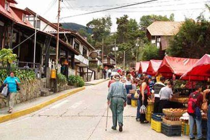 La Colonia Tovar, el territorio alemán en Venezuela que se resiste a la escasez y la inseguridad