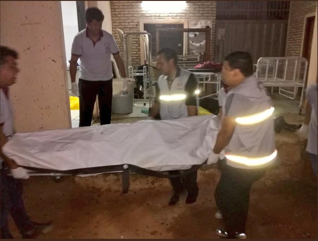 Masacre en Paraguay: Al menos nueve presos muertos y otros 12 heridos tras un sangriento enfrentamiento