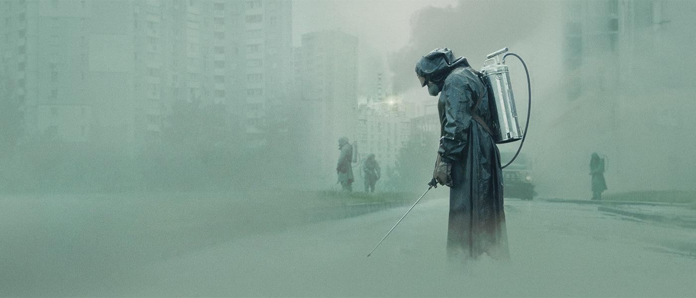 La serie 'Chernobyl' incomoda a los comunistas rusos