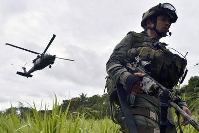 """Ejército de EEUU aumentará su presencia en Colombia para la """"lucha antidrogas"""""""
