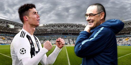 La 'súper Juventus' le roba un refuerzo al Barcelona y coquetea con un regreso estrella