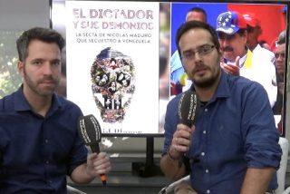 Brujería, escuadrón de la muerte y presos políticos: Los secretos desvelados en 'El dictador y sus demonios'