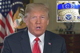Estos son los primeros inmigrantes en la mira de las redadas de ICE ordenadas por Donald Trump