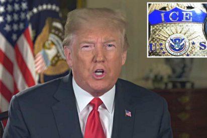 La cacería de Trump incluye a los inmigrantes con visas vencidas y ESTA