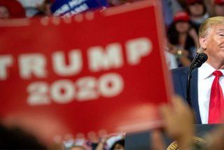 Donald Trump cuenta con el voto de los hispanos para ganar en estados clave de las elecciones de 2020
