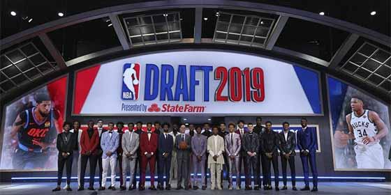NBA Draft 2019: Así fue la elección de las promesas del mejor baloncesto del mundo