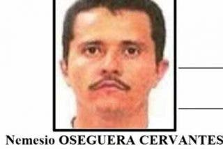 """Los terroríficos """"17 regalitos"""" que dejó """"El Mencho"""" como aviso para que no le pisen su territorio"""