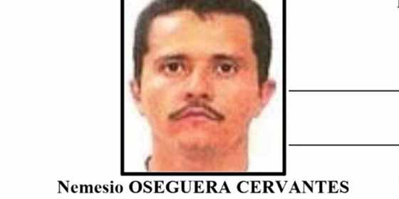 """¿Quién tiene el poder?: El reto de """"El Mencho"""" y Cártel de Jalisco a López Obrador con la emboscada en la que asesinaron a 14 policías"""
