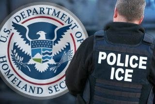 Duras palabras del ICE para justificar las redadas: Los padres tienen la culpa de que sus hijos queden abandonados