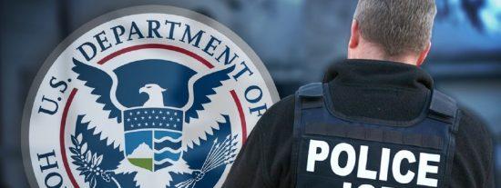 """El ICE niega que existan las """"redadas"""" y argumenta que """"el 90% de los detenidos son simples criminales"""""""