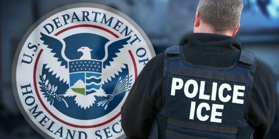 ¿En qué 5 lugares hará el ICE la gran a redada anunciada por Trump para la próxima semana?
