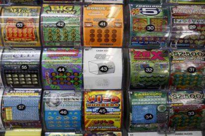 Ganar en la lotería se ha vuelto una costumbre en esta familia