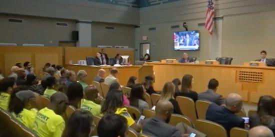 Cubanos en EEUU piden que la 'isla bonita' reingrese a la lista de países que promueven el terrorismo