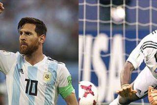 Venezuela contra Argentina en la Copa América: Siete datos y dos de ellos hacen sudar a Messi