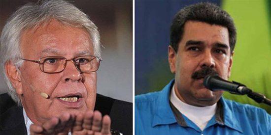 Felipe González advierte a Guaidó: Tres principios innegociables en caso de diálogo y lo único que podría ceder al chavismo