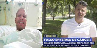 Alfonso Egea no perdona al venezolano 'arrepentido' que fingió tener cáncer: