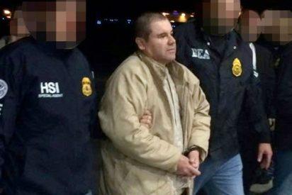 """""""Cadena perpetua más 30 años de prisión"""": La pena que solicita la Fiscalía de EEUU para 'El Chapo' Guzmán"""