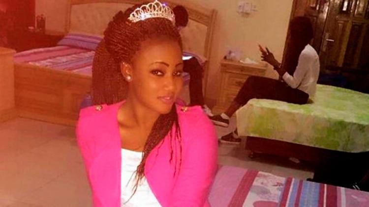 La reina de belleza de Gambia acusa al exdictador Yahya Jammeh de haberla violado