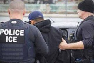 La Administración de Trump ordena que se retengan a más de 3.000 inmigrantes mensuales en California