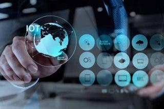 """Advierten el riesgo mundial ante el dominio chino de la red 5G: """"Es más peligroso que las armas nucleares"""""""