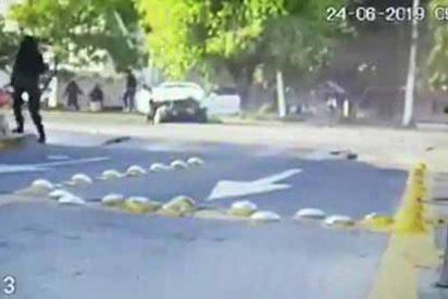 Un nuevo vídeo del accidente de Joao Maleck que dejó a dos personas muertas desveló nuevos detalles